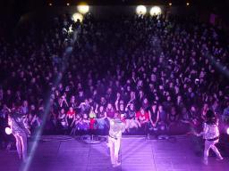 MANDRAGE: VŠECHNY KOČKY TOUR PART II