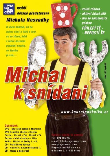 MICHAL KSNÍDANI