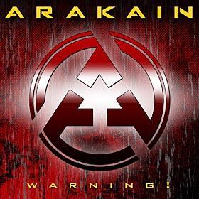 Metalová klasika Arakain