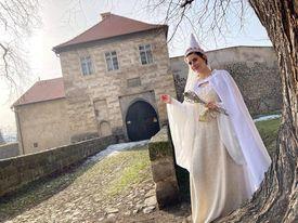 Hrad Lipý a CTT se pozvolna otevírají veřejnosti