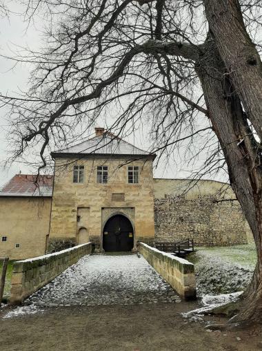 Českolipský hrad Lipý ožije online prohlídkou