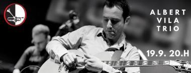 ALBERT VILA TRIO – MODERN JAZZ/ESP