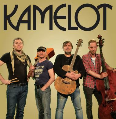 KAMELOT