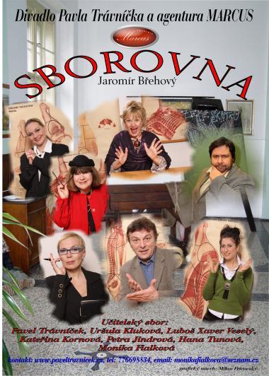 SBOROVNA