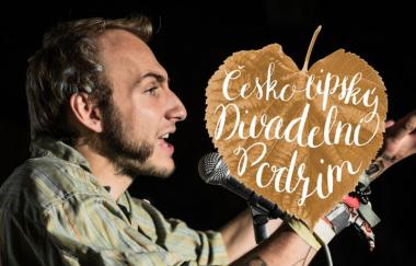 Slam Poetry Show (42. ČDP/HLAV)