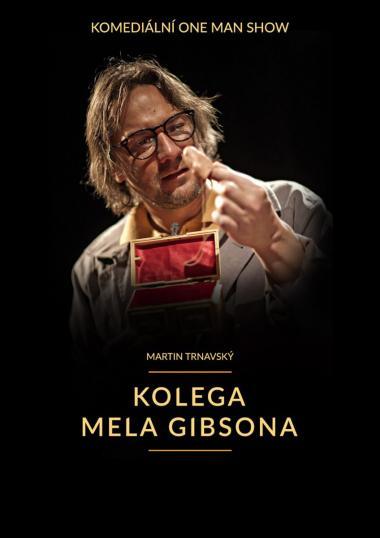 KOLEGA MELA GIPSONA