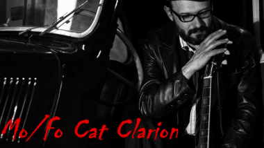 Mo/Fo Cat Clarion – electric blues