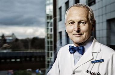 prof. MUDr. Jan Pirk: JAK KOMPENZOVAT STRES?