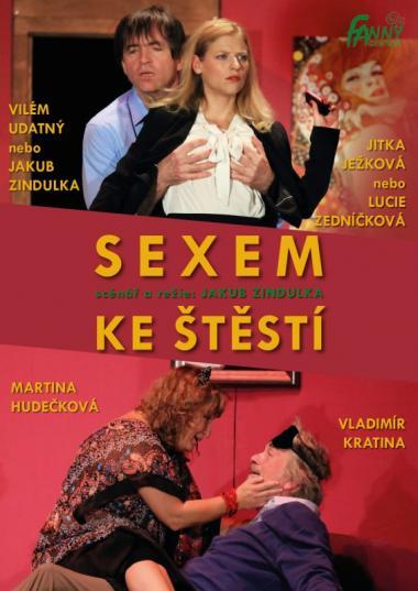 SEXEM KE ŠTĚSTÍ