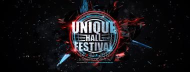 UNIQUE HALL FESTIVAL