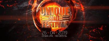 UNIQUE HALL FESTIVAL
